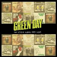 Green Day, The Studio Albums 1990-2009 (CD)