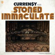 Curren$y, The Stoned Immaculate [Green Vinyl] (LP)
