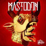 Mastodon, Hunter (CD)