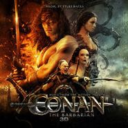Tyler Bates, Conan the Barbarian 3D [Score] (CD)