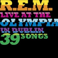 R.E.M., Live at The Olympia (LP)