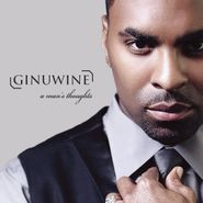 Ginuwine, Man's Thoughts (CD)