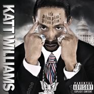 Katt Williams, It's Pimpin' Pimpin' (CD)