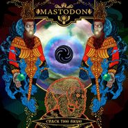 Mastodon, Crack The Skye (CD)