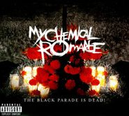 My Chemical Romance, The Black Parade Is Dead! (CD)