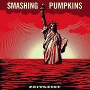 The Smashing Pumpkins, Zeitgeist (CD)