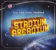 Red Hot Chili Peppers, Stadium Arcadium (CD)