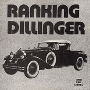 Dillinger, None Stop Disco Style (LP)