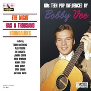 Various Artists, The Night Has A Thousand Soundalikes: 60s Teen Pop Influenced by Bobby Vee (CD)