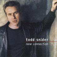 Todd Snider, New Connection (CD)