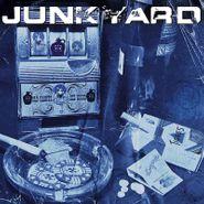 Junkyard, Old Habits Die Hard (LP)