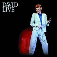 David Bowie, David Live (CD)