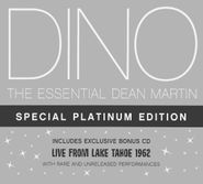 Dean Martin, Dino - The Essential Dean Martin [Special Platinum Edition] (CD)