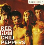 Red Hot Chili Peppers, The Best Of Red Hot Chili Peppers (CD)
