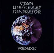 Van Der Graaf Generator, World Record (CD)
