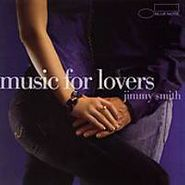Jimmy Smith, Music For Lovers (CD)