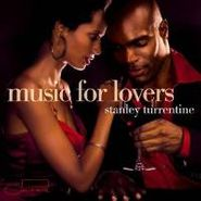 Stanley Turrentine, Music for Lovers (CD)