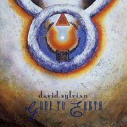 David Sylvian, Gone To Earth (CD)