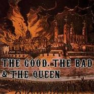 The Good, the Bad & the Queen, Good The Bad & The Queen [Limited Edition] (CD)