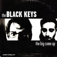 The Black Keys, The Big Come Up (CD)