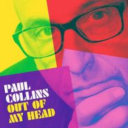 Paul Collins, Out Of My Head (LP)