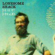 Lonesome Shack, Desert Dreams (CD)