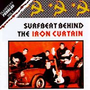 Various Artists, Planetary Pebbles, Vol. 1: Surfbeat Behind The Iron Curtain (CD)