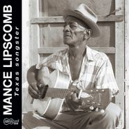 Mance Lipscomb, Texas Songster (CD)