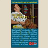 Various Artists, This Ain't No Mouse Music - The Story Of Chris Strachwitz & Arhoolie Records [OST] (CD)