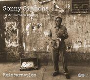 Sonny Simmons, Reincarnation (CD)