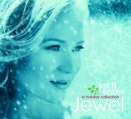 Jewel, Let It Snow - A Holiday Collection (CD)
