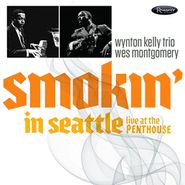 Wynton Kelly Trio, Smokin' In Seattle - Live At The Penthouse (CD)