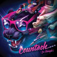 Shooter Jennings, Countach (For Giorgio) (CD)