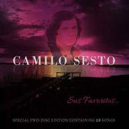Camilo Sesto, Sus Favoritos (CD)