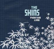 The Shins, Phantom Limb [Single] (CD)