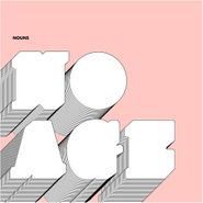 No Age, Nouns (CD)