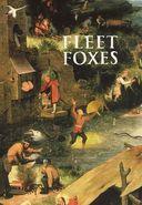 Fleet Foxes, Fleet Foxes (Cassette)