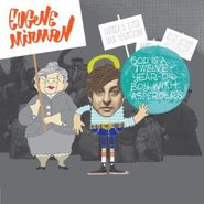 Eugene Mirman, God Is A Twelve-Year-Old Boy With Asperger's (CD)
