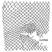clipping., CLPPNG (CD)