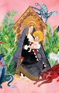 Father John Misty, I Love You, Honeybear (Cassette)