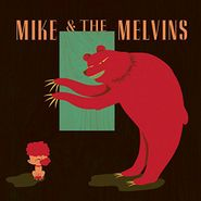Mike & The Melvins, Three Men And A Baby (LP)