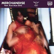 """Merchandise, Red Sun / Echo (7"""")"""