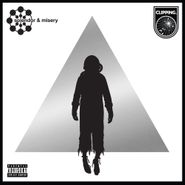 clipping., Splendor & Misery (LP)