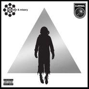 clipping., Splendor & Misery (CD)