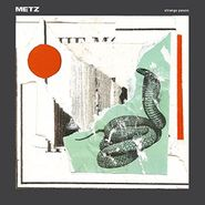 METZ, Strange Peace (CD)