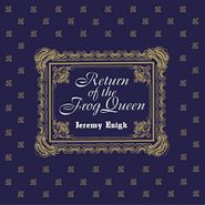 Jeremy Enigk, Return Of The Frog Queen [Expanded Edition] (CD)
