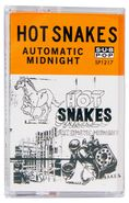 Hot Snakes, Automatic Midnight (Cassette)