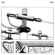 Forth Wanderers, Forth Wanderers (CD)