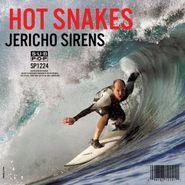 Hot Snakes, Jericho Sirens (LP)