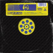 """clipping., The Deep (12"""")"""